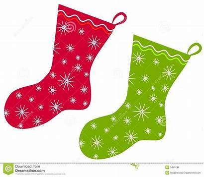 Clip Objects Clipart Stockings Natale Weihnachtsstrumpf Calze