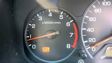 Check Engine Light Cel Code Honda Accord