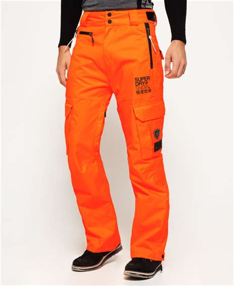 Mens Ski Jackets And Coats Ski Wear Accessories Superdry