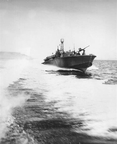Pt Boat Elco by Elco Pt Boat Pt Boats
