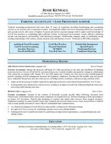 latest resume format for accounts manager job in noida company free forensic accountant resume exle