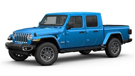 Jeep Truck 2020 Price by Jeep Gladiator Truck 2020 Price Used Car Reviews