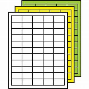 demcor colored multipurpose processing labels 29 32quot x 1 1 With book spine label template