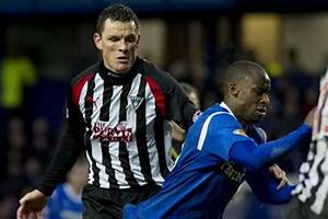 Rangers boss Ally McCoist blasts ex-referee over decision ...