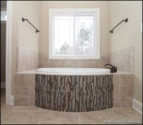Decorating Ideas Tub Surround by New Home Building And Design Home Building Tips