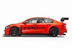 Fiat Tipo 2018 : tecnodom sport launch fiat tipo tcr for italy touring car championship enzari ~ Medecine-chirurgie-esthetiques.com Avis de Voitures