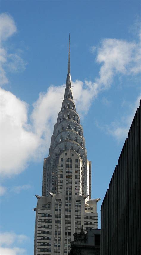Chrysler Building Tours by Gotham Walking Tours Walking Tours Nyc