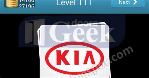 logo quiz level 111 by mangoo games doors geek