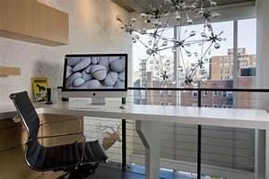 Bureau Moderne Design : bureau moderne forma design architecture ~ Teatrodelosmanantiales.com Idées de Décoration