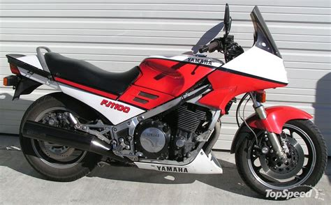 Yamaha Fj by 1986 Yamaha Fj 1200 Moto Zombdrive