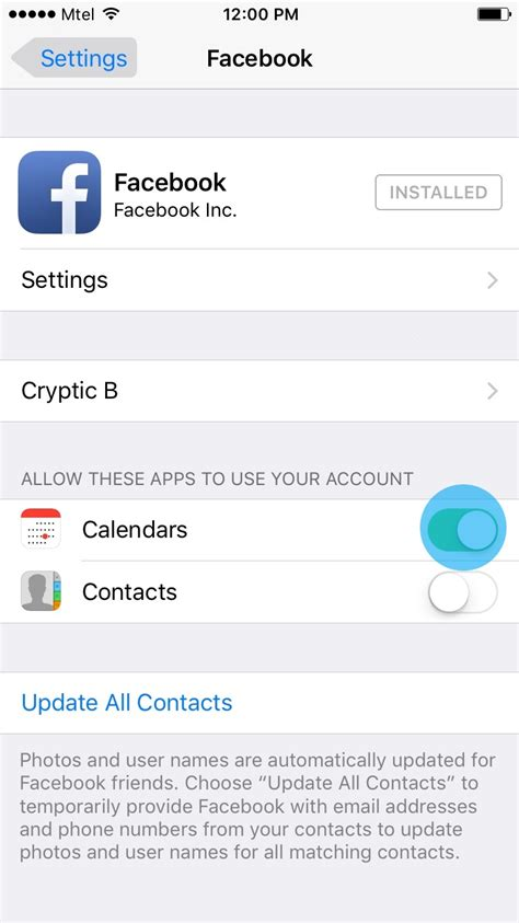 how to sync iphone to car how to sync your events with the ios calendar on