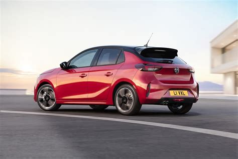 pricing revealed     vauxhall corsa  car