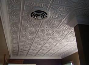 Plastic Ceiling Tiles