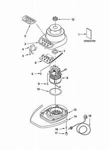 Nutribullet Parts Diagram