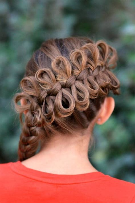 hairstyles  girls  latest unique hairstyle trend