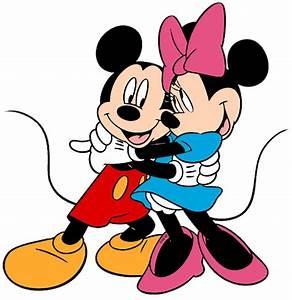 Micky Maus Und Minni Maus : mickey minnie mouse clip art 2 disney clip art galore ~ Orissabook.com Haus und Dekorationen