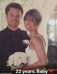 Lisa Rinna and Harry Hamlin are still going strong after ...