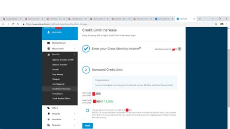 Get the answers to our customers' most frequently asked questions about credit including credit ratings and apr. How to increase my SBI credit card limit - Quora