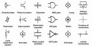 Circuit Symbols In 2020