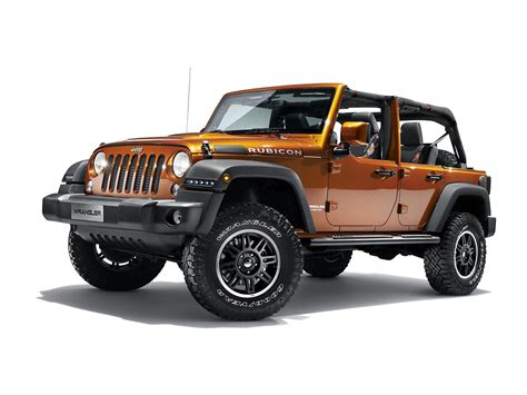 Hd 2014 Jeep Wrangler Unlimited Rubicon Moparized 4x4