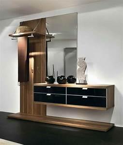 meuble d39entree moderne pour la bonne premiere impression With wonderful meuble rangement entree couloir 12 meubles entree moderne