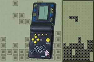 Juegos Electronicos Portatiles De Los 80