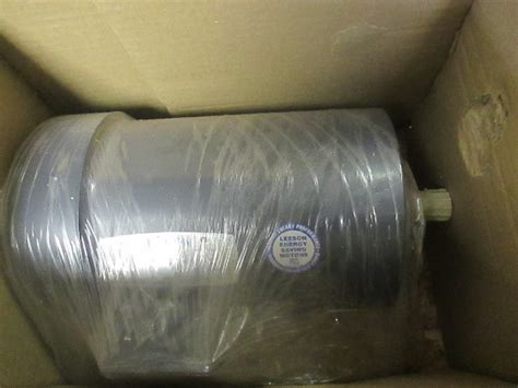 leeson ctfka  hp electric motor   ph  rpm