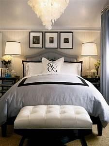 37, Comfy, Small, Master, Bedroom, Ideas