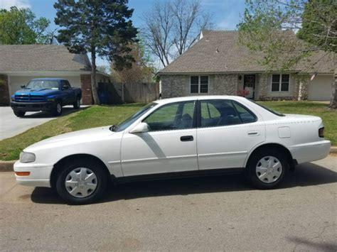 2 door toyota camry 1994 toyota camry dx sedan 4 door 2 2l classic toyota