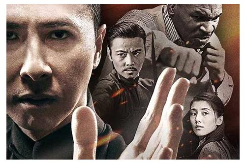 baixar filme ip man 3 2015 full movie