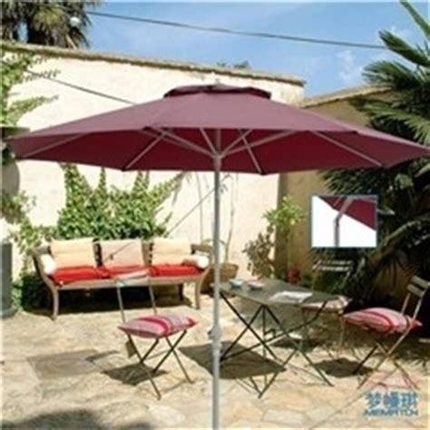 ombrelloni da giardino prezzo ombrelloni in alluminio ombrelloni da giardino