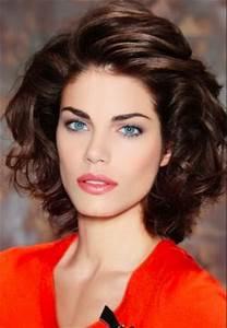 Hairstyles With Volume For Medium Length Hair Hair World