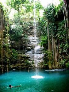 Peninsula de Yucatan, Mexico – Extreme Tourism With