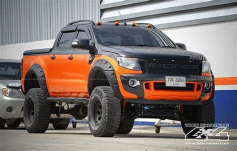 foreign ford ranger ford lifted truck birthdays ford ranger and medium