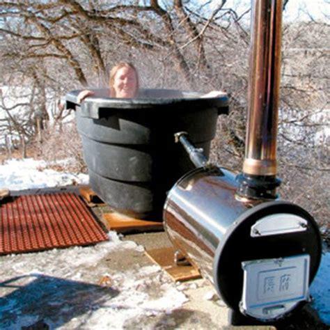 tub wood burner 80 best wood fired tubs images on tubs