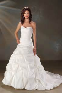 wedding dresses that aren t white muhlisah bridal gowns with sweetheart neckline