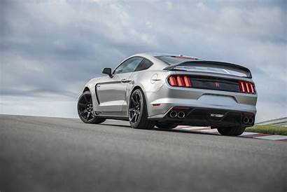 Shelby Mustang Gt500 Gt350r Technology Gets Chassis
