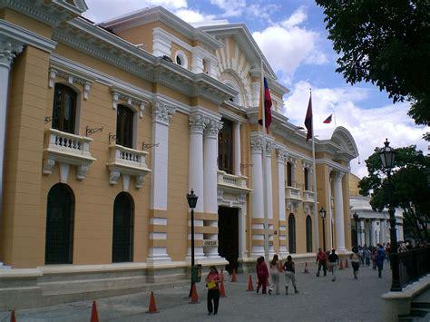 palacio municipal de caracas wikipedia la enciclopedia
