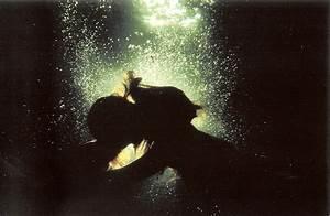 underwater love on Tumblr
