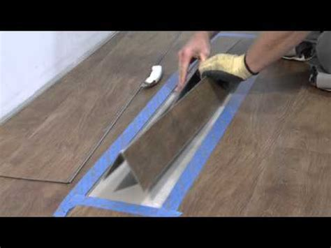 Shaw Quiet Cover  Instep Locking System Youtube