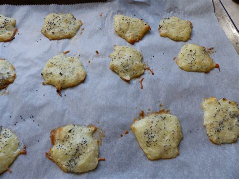 Tuiles Fromage by Tuiles Au Fromage Et Aux Amandes Croquant Fondant Gourmand