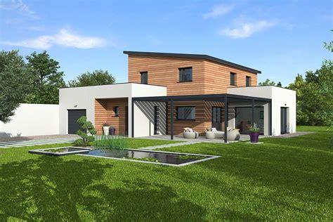 maison 224 233 nergie positive architecture bois magazine