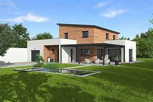 maison energie positive vers des b timents energie With construire une maison a energie positive