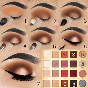 Pro Makeup Tutorial For Beginners
