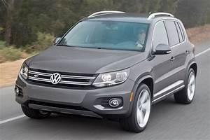 Volkswagen Tiguan 2016 : 2016 volkswagen tiguan suv pricing for sale edmunds ~ Nature-et-papiers.com Idées de Décoration