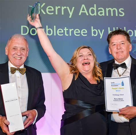 leeds hotels venues association hospitality awards uk