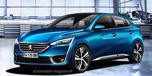 Nouvelle 2008 Peugeot 2019 : peugeot 208 2019 amsrus ~ Medecine-chirurgie-esthetiques.com Avis de Voitures