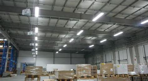 Led Light Design: Exciting LED Overhead Shop Lights