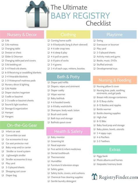 33 free printable baby shower games. Best 25+ Baby list ideas on Pinterest | Baby checklist ...