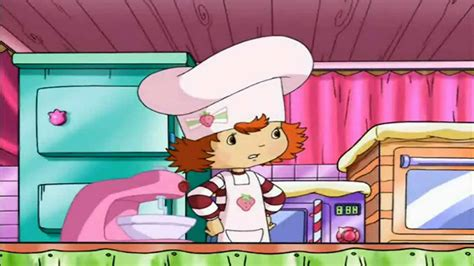 cuisine r馗up strawberry shortcake cooking up part 6